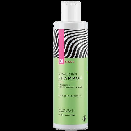 BI CARE Vitalizing Shampoo