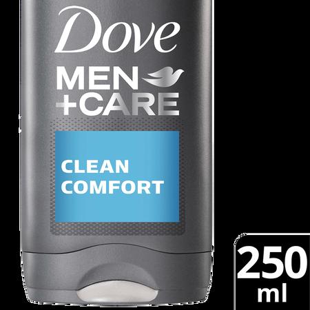 Dove MEN+CARE Clean Comfort Pflegedusche