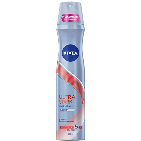 NIVEA Ultra Stark Haarspray