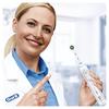 Bild: Oral-B CrossAction Aufsteckbürsten mit   CleanMaximiser-Borsten für ganzheitliche Mundreinigung, 8Stück