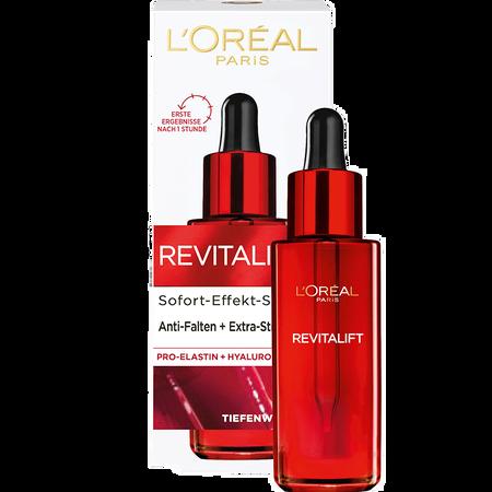 L'ORÉAL PARIS Revitalift Sofort-Effekt-Serum