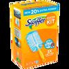 Bild: Swiffer Staubmagnet Starterset Duster Kit