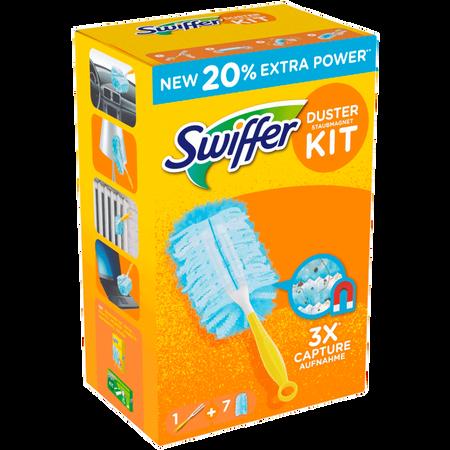 Swiffer Staubmagnet Starterset Duster Kit