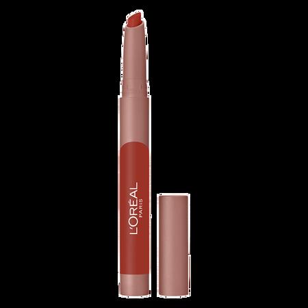 L'ORÉAL PARIS Infaillable Caramels Lippenstift