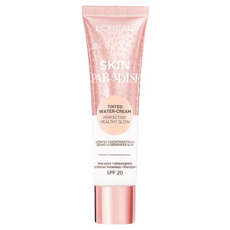 L'ORÉAL PARIS Skin Paradise Liquid Water-Cream Perfecting Glow
