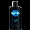 Bild: syoss PROFESSIONAL Shampoo Volume