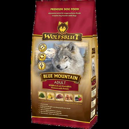 Wolfsblut Blue Mountain Adult