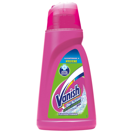 Vanish OxiAction Extra Hygiene Gel