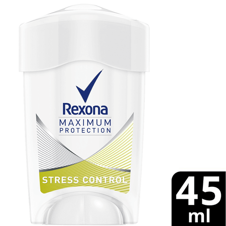 Rexona Maximum Protection Stress Control Deostick