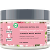 Bild: Love Beauty &  Planet Blooming Strength & Shine Haarmaske Murumuru Butter & Rose