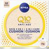Bild: NIVEA Q10 Anti-Age 3 in 1 Care Cushion Medium