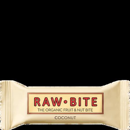 Raw Bite Coconut Riegel