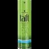 Bild: Schwarzkopf 3 WETTER taft Volume Fresh Haarspray