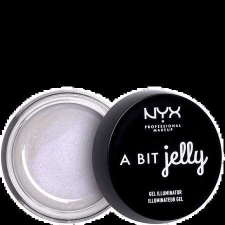 NYX Professional Make-up Illuminating Jelly Highlighter