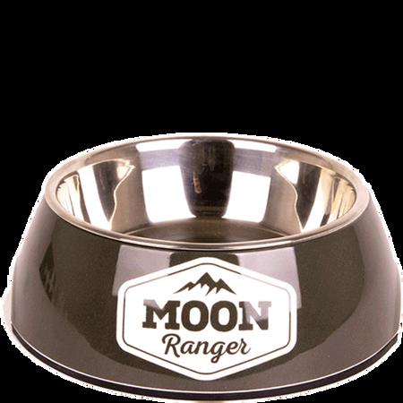 Moon Ranger Melamin Hundenapf