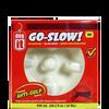 Bild: Dogit Go-Slow Anti Schling Napf Weiß