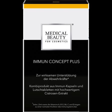 MEDICAL BEAUTY for Cosmetics Antiviral + immunstärkende Tablette