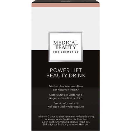 MEDICAL BEAUTY for Cosmetics Beauty Drink
