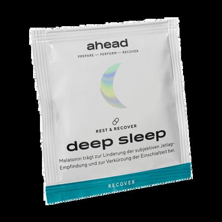 ahead Deep Sleep Wochenpackung