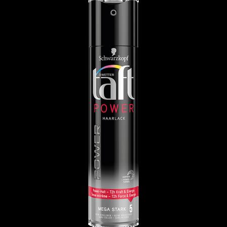 Schwarzkopf 3 WETTER taft Power Haarlack