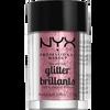Bild: NYX Professional Make-up Face & Body Glitter Brillants rose
