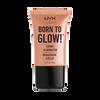Bild: NYX Professional Make-up Born to Glow! Liquid Illuminator gleam
