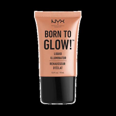 NYX Professional Make-up Born to Glow! Liquid Illuminator