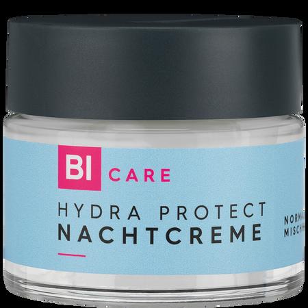 BI CARE Hydra Protect Nachtcreme