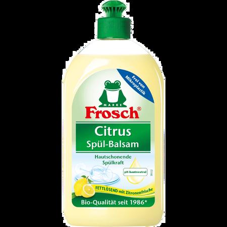 Frosch Spülbalsam Citrus