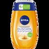 Bild: NIVEA reichhaltig pflegendes Duschöl