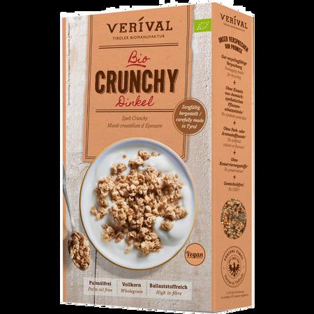Verival Verival Crunchy