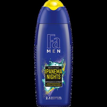 Fa MEN Duschgel Ipanema Nights