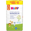 Bild: HiPP Babysanft Windeln Midi 5 11-17kg Jumbo Pack