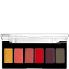 Bild: NYX Professional Make-up Ultimate Shadow Mini Palette phoenix