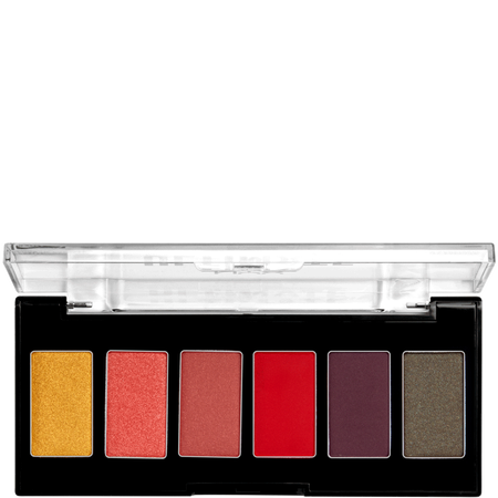 NYX Professional Make-up Ultimate Shadow Mini Palette