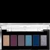 Bild: NYX Professional Make-up Ultimate Shadow Mini Palette ash