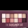 Bild: MAYBELLINE The Burgundy Bar Eyeshadow Palette