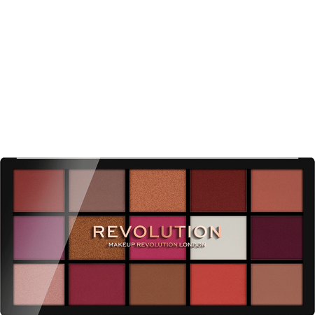 Revolution Re-Loaded Eyeshadow Palette