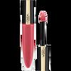 Bild: L'ORÉAL PARIS Rouge Signature Lipgloss 121