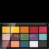 Bild: Revolution Re-Loaded Eyeshadow Palette marvellous mattes