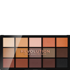 Bild: Revolution Re-Loaded Eyeshadow Palette basic mattes