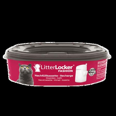 Litter Locker Fashion Katzenstreu-Entsorgungseimer Nachfüllkassette