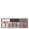 Bild: Catrice Eyeshadow Palette The Dry Rose Collection