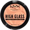 Bild: NYX Professional Make-up High Glass Illuminating Powder moon