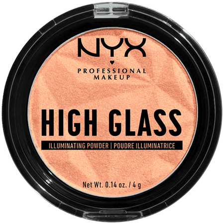 NYX Professional Make-up High Glass Illuminating Powder