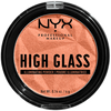 Bild: NYX Professional Make-up High Glass Illuminating Powder daytime