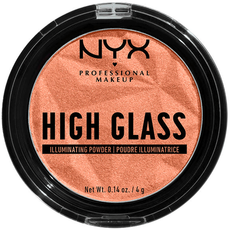 NYX Professional Make-up High Glass Illuminating Powder