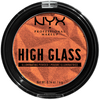 Bild: NYX Professional Make-up High Glass Illuminating Powder gold