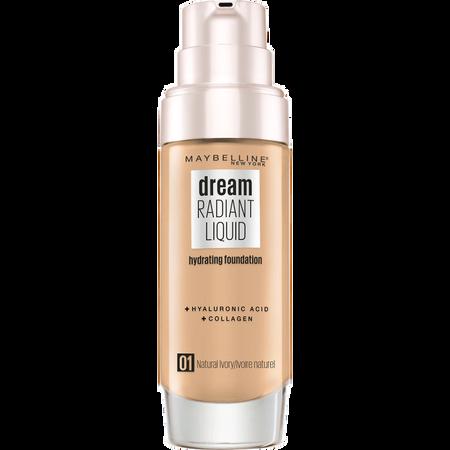 MAYBELLINE Deam Radiant Liquid Foundation