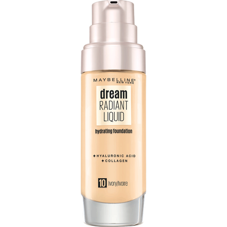 MAYBELLINE Deam Radiant Liquid Foundation